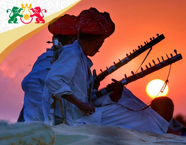 musica-india